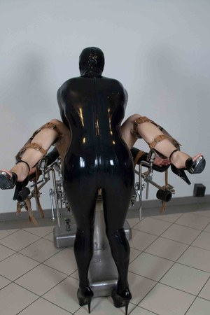 Latex bdsm gallery